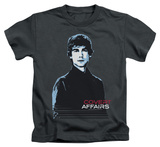 Youth: Covert Affairs - Auggie Tech T-shirts