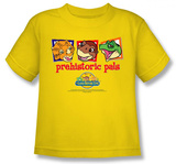 Toddler: Land Before Time - Prehistoric Pals T-shirts
