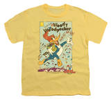 Youth: Woody Woodpecker - Vintage Woody T-Shirt