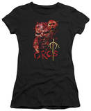 Juniors: Lord of the Rings - Orcs T-shirts