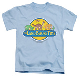 Juvenile: Land Before Time - Dino Breakout T-shirts