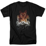 Lord of the Rings - Evil Rising T-shirts