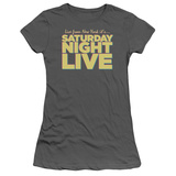 Juniors: Saturday Night Live - Live from NY Shirts