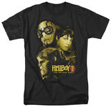 Hellboy II - Ungodly Creatures Shirts