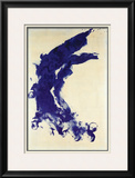 Anthropometrie (ANT 130), 1960 Prints by Yves Klein