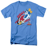 Woody Woodpecker - Dive! T-shirts