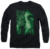 Long Sleeve: Lord of the Rings - King of the Dead T-Shirt