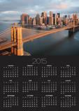 Brooklyn Bridge Posters by Cameron Davidson