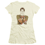 Juniors: Saturday Night Live - Stefon T-shirts