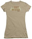 Juniors: Shaun of the Dead - Ed's Shirt T-shirts