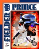 Prince Fielder 2012 Portrait Plus Photo
