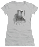 Juniors: Lord of the Rings - Gandalf the Grey Shirt