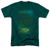 Lord of the Rings - Lost Ring T-shirts