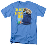 Hop - Just Hop In Shirts
