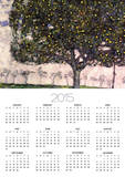 The Apple Tree, 1916 Posters by Gustav Klimt