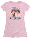 Juniors: Sizteen Candles - Panties T-shirts