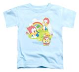 Toddler: Woody Baby - Outdoor Fun Shirts