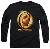 Long Sleeve: Lord of the Rings - My Precious T-Shirt
