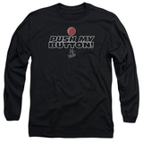Long Sleeve: The Voice - Push My Button Shirts