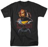 Star Trek - Good Day to Die T-Shirt