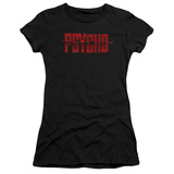 Juniors: Psycho - Psycho Logo T-Shirt