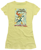 Juniors: Woody Woodpecker - Vintage Woody Shirt