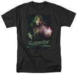 Lord of the Rings - Samwise the Brave T-shirts