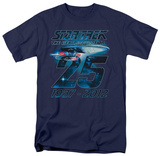 Star Trek - Enterprise 25 T-Shirt