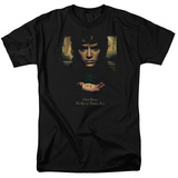 Lord of the Rings - Frodo One Ring T-shirts