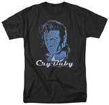 Cry Baby - King Cry Baby T-Shirt