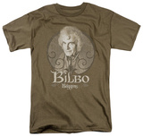 Lord of the Rings - Bilbo Baggins T-Shirt