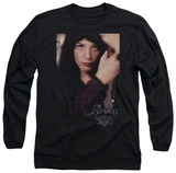 Long Sleeve: Lord of the Rings - Arwen T-Shirt