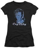 Juniors: Cry Baby - King Cry Baby T-shirts