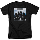 Law & Order - Crew 13 Shirts