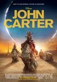 John Carter Plakát