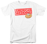 American Wedding - Wedding Logo T-Shirt