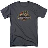 Jurassic Park - Retro Rex T-Shirt