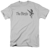The Birds - The Birds Distressed T-shirts