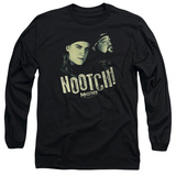 Long Sleeve: Mallrats - Nootch T-Shirt