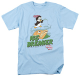 Chilly Willy - Ice Breaker T-shirts