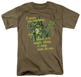 Lord of the Rings - Slow Talker T-Shirt