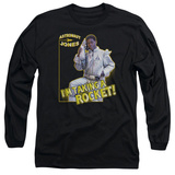 Long Sleeve: Saturday Night Live - Astronaut Jones T-Shirt