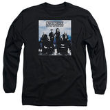 Long Sleeve: Law & Order - Crew 13 T-shirts