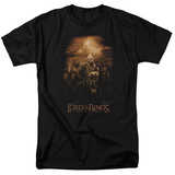 Lord of the Rings - Riders of Rohan T-shirts