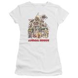 Juniors: Animal House - Poster Art T-Shirt