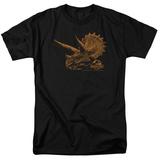 Jurassic Park - Tri Mount T-Shirt