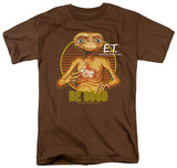 E.T. The Extra Terrestrial - Be Good Shirts