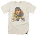 Mallrats - Pretzels T-Shirts
