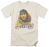 Mallrats - Pretzels T-shirts