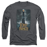 Long Sleeve: Lord of the Rings - Always Watching T-Shirt